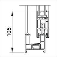 Rehau Meridian design1